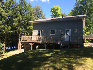 Cottage/House for sale on Clear/ Hampel Lake