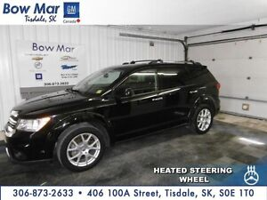 2014 Dodge Journey R/T   - Certified - leather seats -  power se