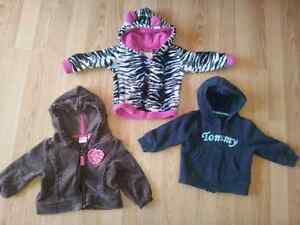 12 month sweaters and hoodies