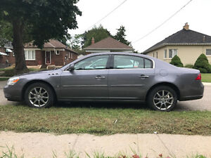 2007 Buick Lucerne V6 CXL Sedan - EMISSION AND SAFETY CERTIFIED