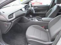 2017 Vauxhall Insignia 1.6td Sri Vx line Nav 5 Dr 5 door Hatchback