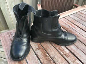 Horse Riding Boots