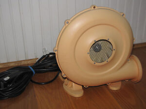 Air Blower  For Inflatable Water Slide / Bounce House