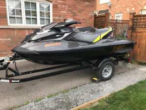 For sale a 2015 Sea-Doo GTX Limited 215