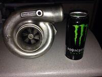 Turbo t3 t4 turbonetic