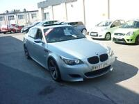 2007 BMW M5 5.0 SMG M5 Finance Available Jusk 68k