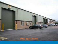 Co-Working * Weston Road - CW1 * Shared Offices WorkSpace - Crewe