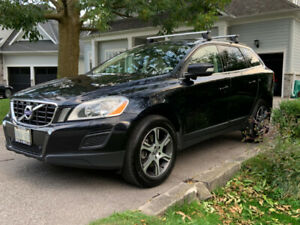 2012 Fully Equipped XC60 with 160,000 km  - Midnight Blue