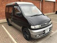 1995 Mazda Bongo 2.5TD Auto Free Top Camper Van