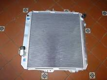 Toyota HILUX LN106 / 111 Diesel HEAVY DUTY 3 CORE Radiator New Scarborough Stirling Area Preview