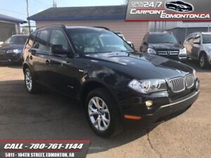 2010 BMW X3 xDrive28i ....EXCELLENT CONDITION  - One owner