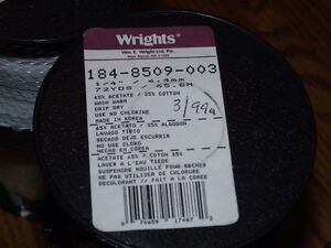 Bead and sequin trim spools (new) Stratford Kitchener Area image 6