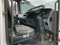 2010 MERCEDES ATEGO 816 EURO 5 7.5TON HGV 24FT ALLOY DROPSIDE TRUCK LORRY TRUCK