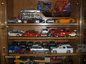 Die Cast Cars for Sale or TRADE FOR (VW) DIE CAST CARS Kitchener / Waterloo Kitchener Area image 1