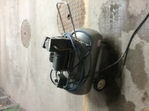 Air Compressor 20 Gallon