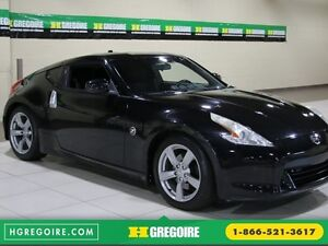 2009 Nissan 370Z Touring AUTO A/C GR ELECT MAGS
