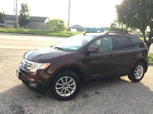 2010 Ford Edge SUV Safetied & E-tested