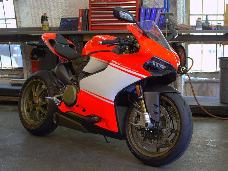 3 Gründe, die für eine Ducati Monster sprechen