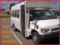 1998 Ford E-350 Short School Bus - WORK & PLAY it's the COOL BUS