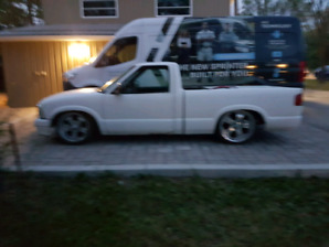 Selling my 1996 lowrider airbags