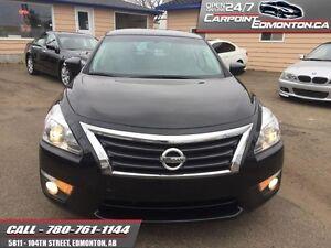 2013 Nissan Altima 3.5 SL TOP OF THE LINE...LOADED...MINT!!!  EV Edmonton Edmonton Area image 2