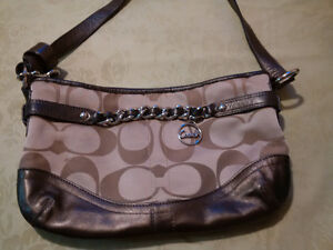 Royal Albert, Drapes, Purses, Shoes, Leather Jacket Stratford Kitchener Area image 1