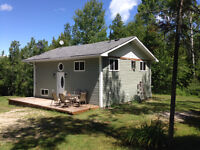 Northeastern Manitoulin Bay Estates Home for Rent!