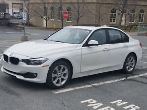 BMW 328xi xDrive Twin Turbo