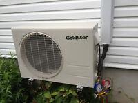 Thermopompe, Climatiseur, Air conditionné