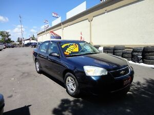 2006 Chevrolet Malibu LS Sedan E-TESTED & CERT Kitchener / Waterloo Kitchener Area image 11