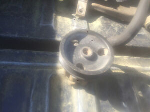 Dodge Charger Power Steering Pump - 2009
