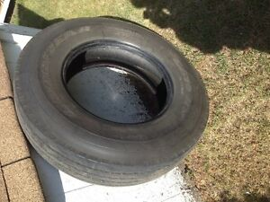 Large Truck/ Motor Coach Tires