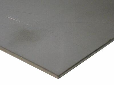 20 Ga Stainless Steel Sheet W 4 Brush Finish 16 X 48