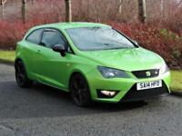 2014 Seat Ibiza 1.2 TSI FR SportCoupe 3dr