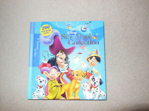 Big Storybook Collection