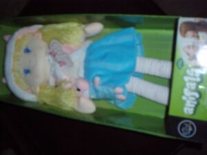 RAG DOLL  **new in box
