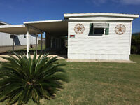 Mobile Home in Alamo, TX 55+ RV Resort