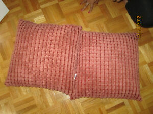 Coral Cushions for Sale