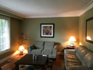 Rooms for Rent Female Student MINs walk Niagara College Welland