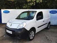 2010 Renault Kangoo 1.5dCi ML20 dCi 70 Diesel Van