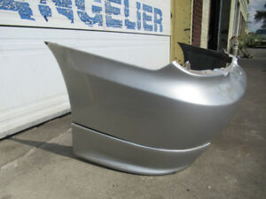 Subaru Impreza WRX STI Sedan Rear Bumper 04-07 Version 8