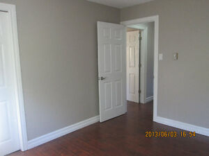 Completely Renovated 3 Bedroom Apartment- Available May1/17 Peterborough Peterborough Area image 7