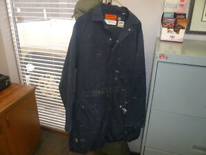 COVERALLS, BLUE 44 TALL