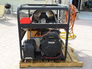 Mobile pressure washer for sale. London Ontario image 2