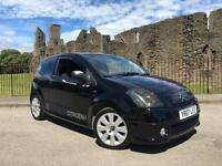 2007 Citroen C2 1.6i 16v by Loeb Black Number 310 of 500 **Full History**