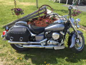 05 v star classic in excellent shape