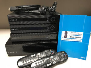 Shaw Cable Gateway