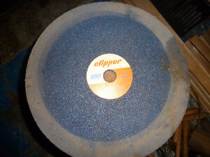 Abrasive Cutting Discs