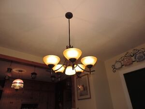 For Sale - Dining or Living Room area ceiling light