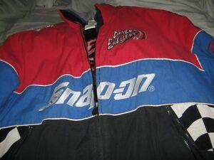 snap on jackets Kitchener / Waterloo Kitchener Area image 3